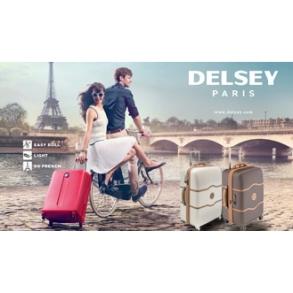 Delsey Paris Bagage