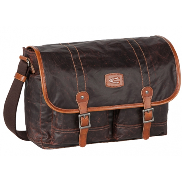 Camel Active Messenger FLORIDA Brown