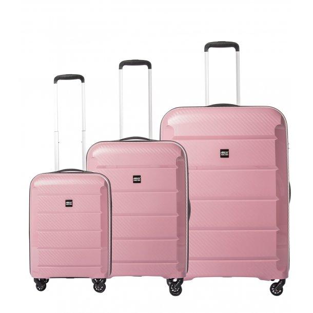 AirBox AZ 1 Nostalgia Rose kuffertsæt