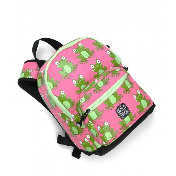 Pick & Pack Rygsæk Pink