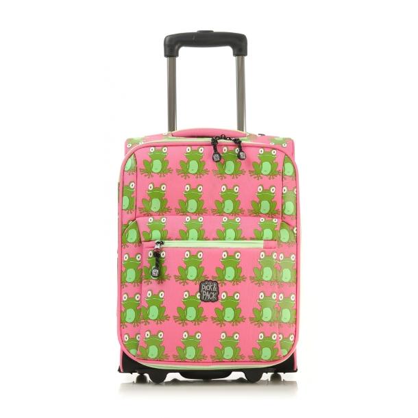 letvægts kuffert