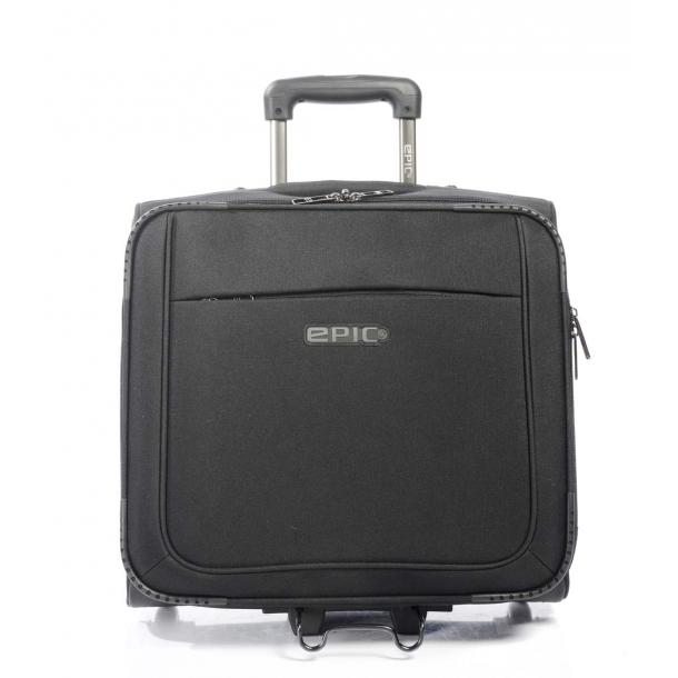 kuffert kabine tilbud