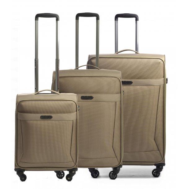 ultra lette kufferter