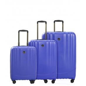 Hårde kufferter