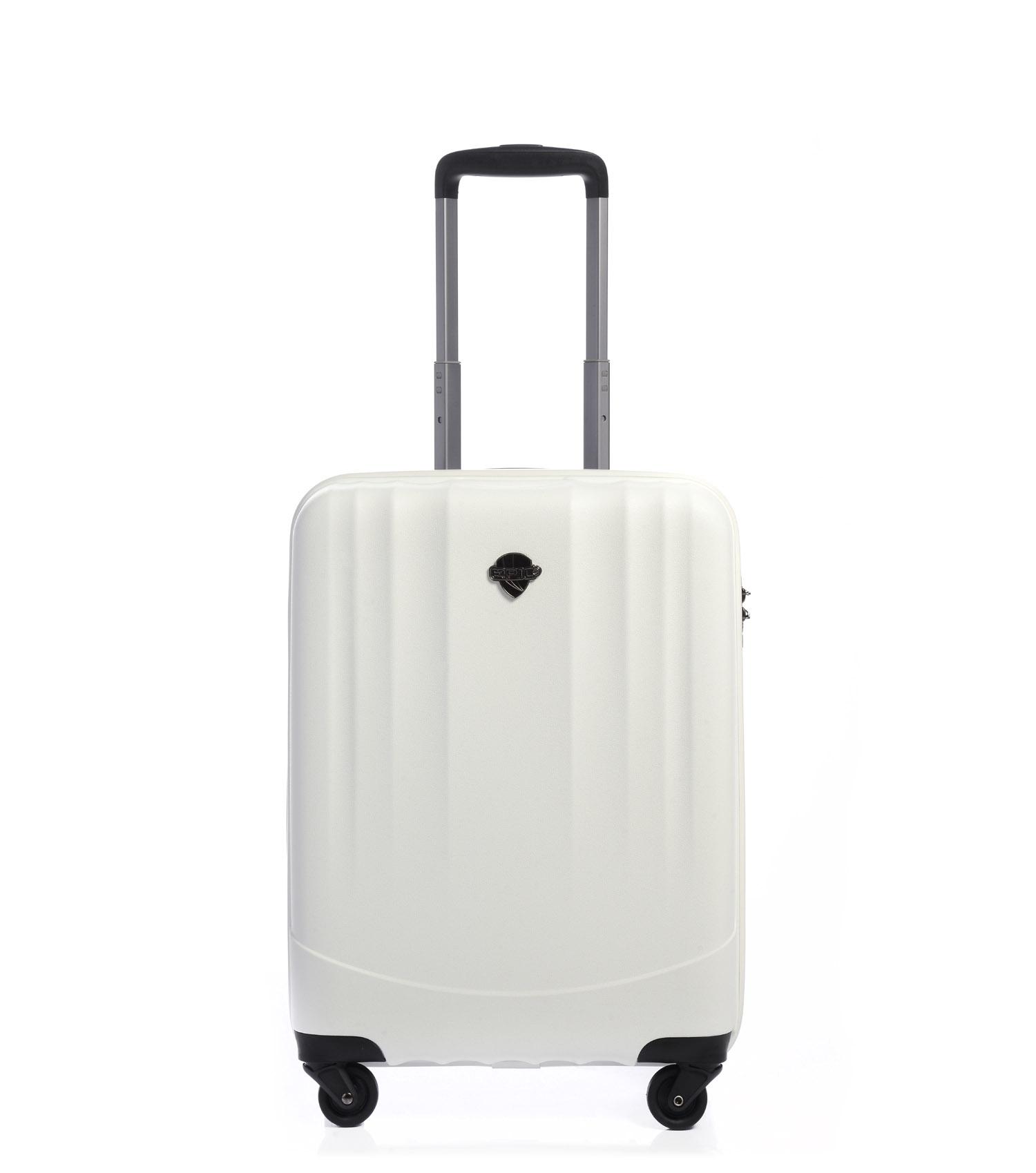 Vellidte Kabinekufferter | Find kufferten til håndbagagen her WK-34