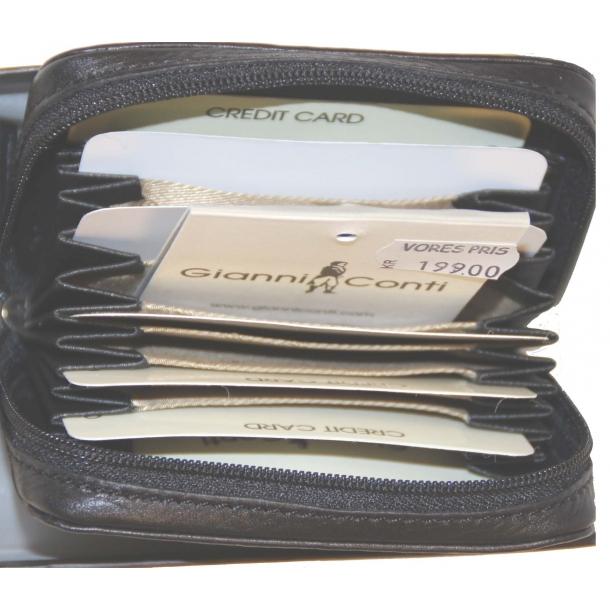 Gianni Conti Kreditkort Pung
