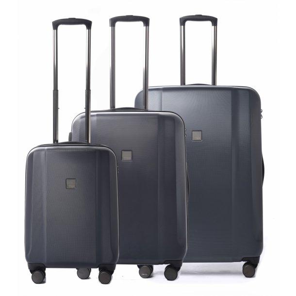 TITAN XENON Arctic Denim Blue kuffertsæt