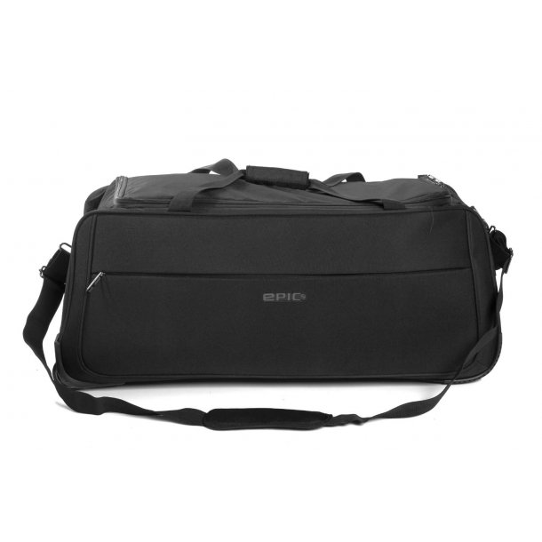 EPIC Discovery Bag on Wheels mellem