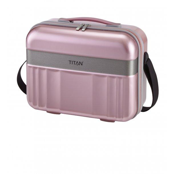 TITAN Spotlight Flash BeautyBox WildRose