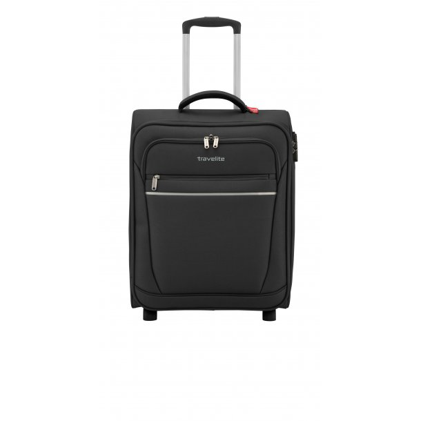 Travelite CABIN 2w kabine trolley  Sort