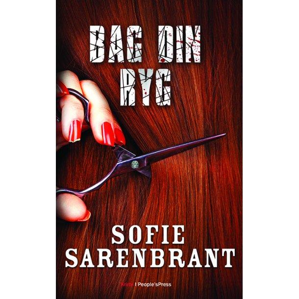 Bag din ryg af Sofie Sarenbrant - Indbundet