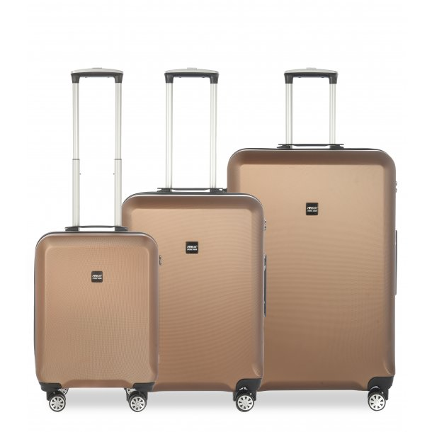 AirBox AZ 8 Bronze Kuffertsæt