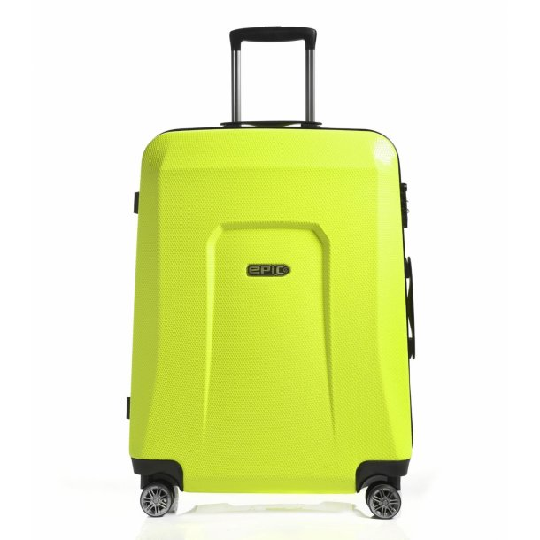 EPIC HDX 4 hjul trolley Green Glow
