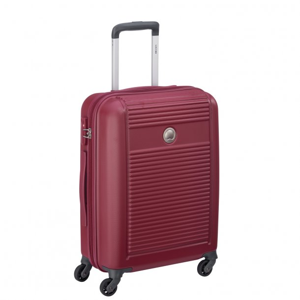Delsey ISOBARE RED