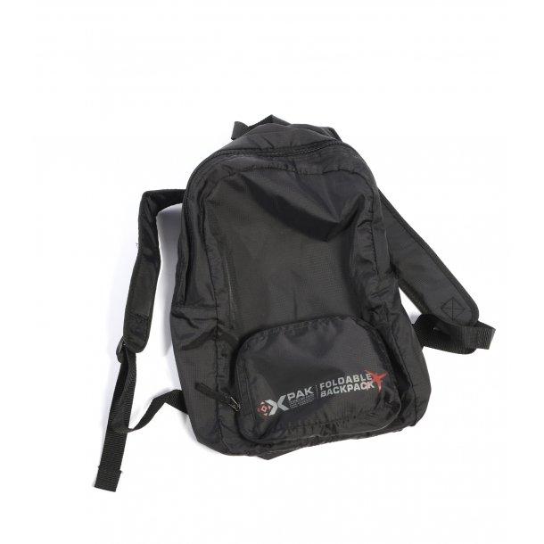 X-PAK Foldbar rygsæk