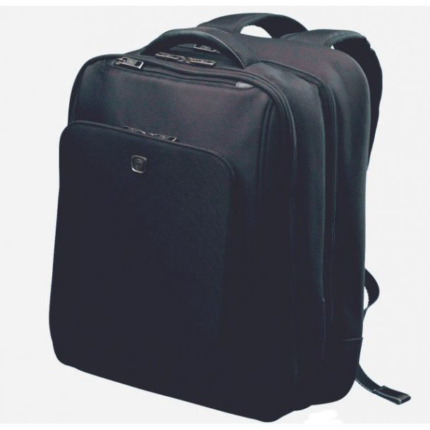 CARLTON VECTOR BacPack Business Black