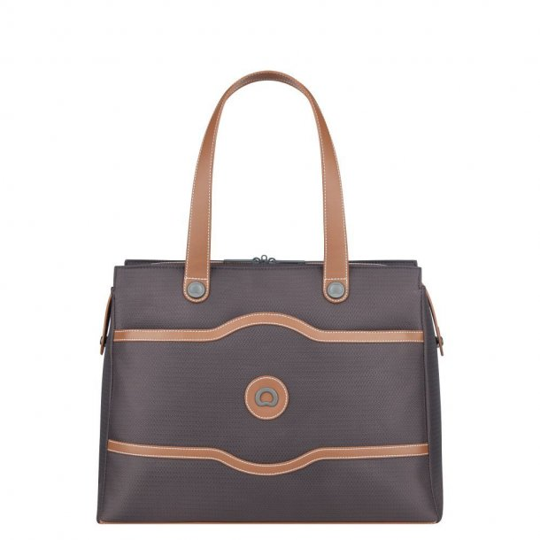 CHATELET AIR SOFT LADY SHOPPING BAG 15.6
