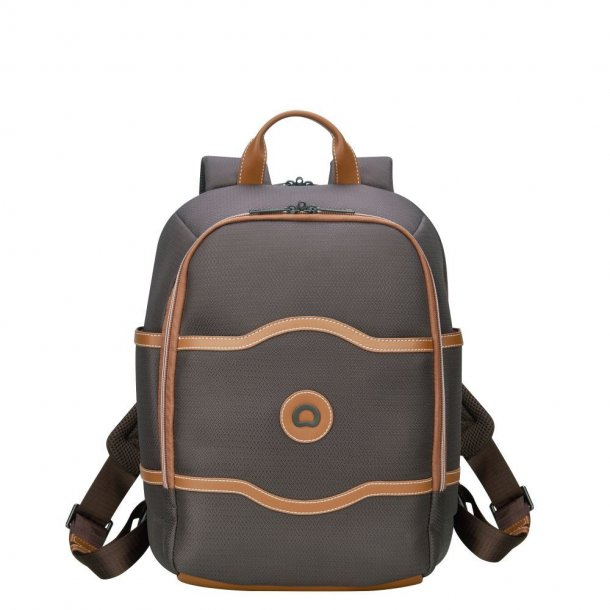 CHATELET AIR BACKPACK 15.6 CHOCOLATE