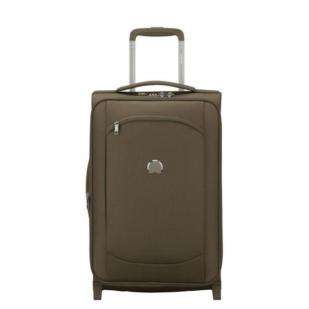 Delsey MONTMARTRE AIR 2.0 Khaki 2w kabine trolley