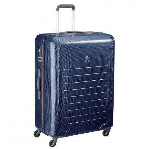 Delsey TOLIARA NightBlue kuffertsæt