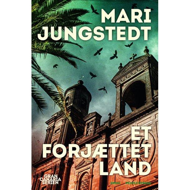 Et Forjættet Land af Mari Jungstedt Indbundet