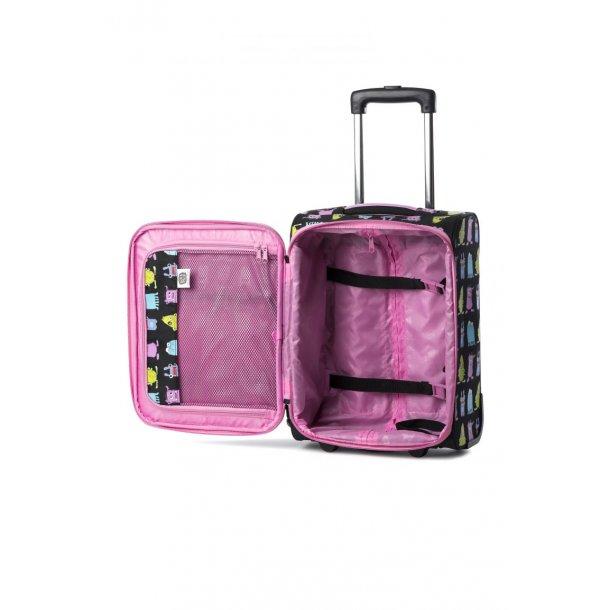 Børne kuffertsæt Pick & Pack Monster