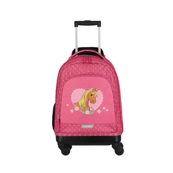 Mini-Trip børne kuffert fra Travelite Pony