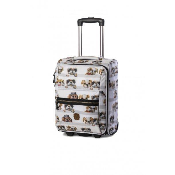 Pick & Pack børne kuffert - Dogs