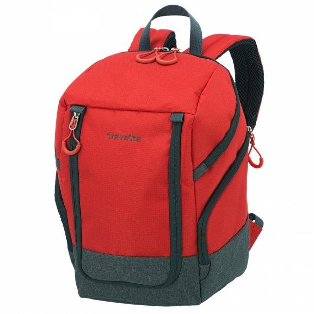 Travelite kabine rygsæk Red
