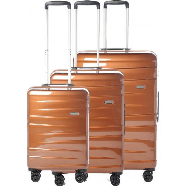 EPIC Vision RichCopper kuffertsæt
