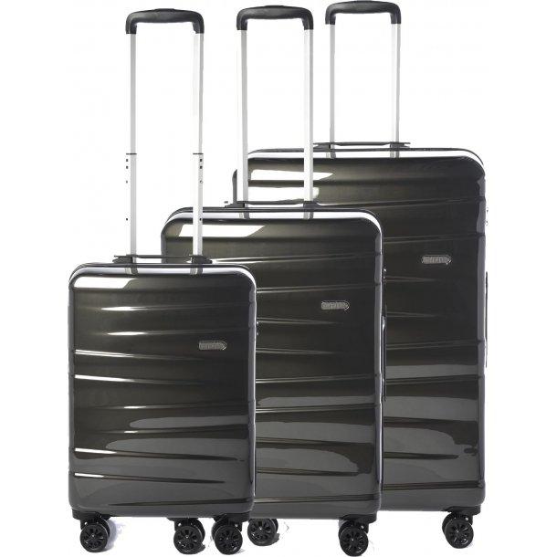 EPIC Vision BlackPearl kuffertsæt