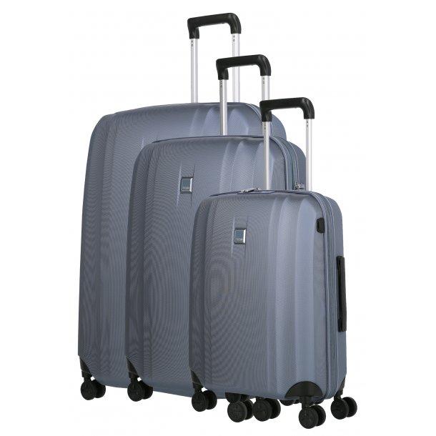 TITAN XENON BlueStone kuffertsæt